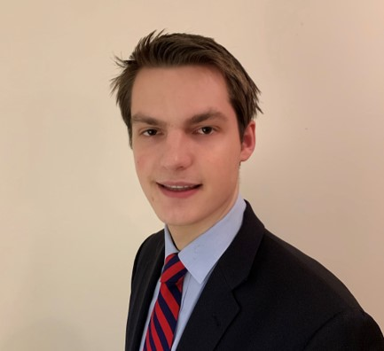 Paul Cornelius is a sophomore from New York. A German native, he is majoring in International Business and minoring in International Affairs. Paul joined GWUCUI in 2020 as an operations analyst.