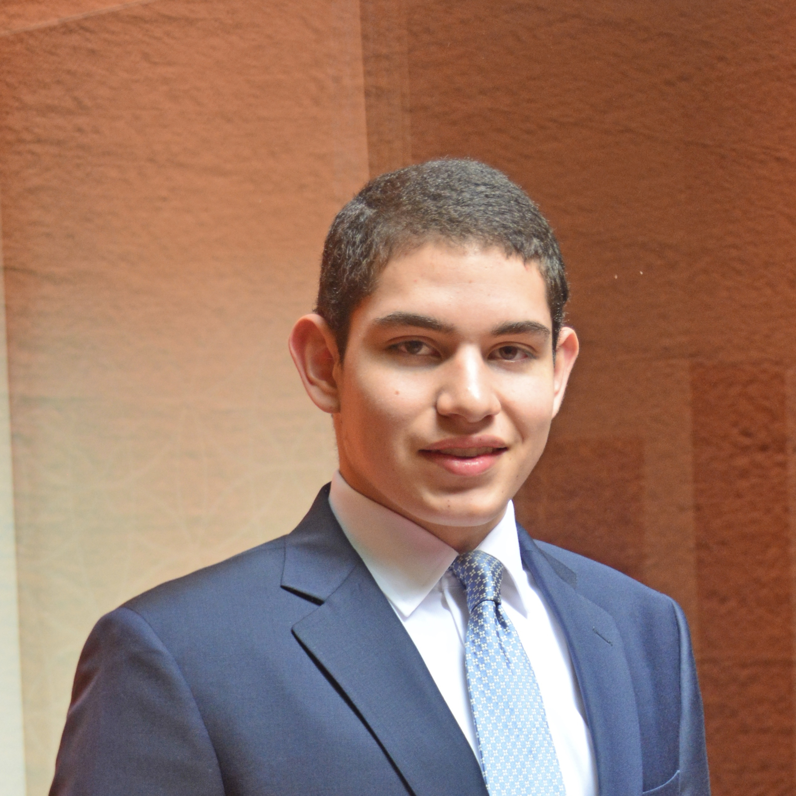 David Varela is a sophomore from Bogota, Colombia. Pursuing a Bachelor's Degree in Business Administration with a dual concentration in International Business and in Entrepreneurship and Innovation with a Minor in Sustainability.